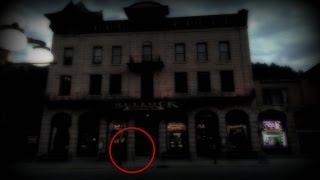 SOUTH DAKOTA - Bullock Hotel In Deadwood! - Paranormal America Episode 16