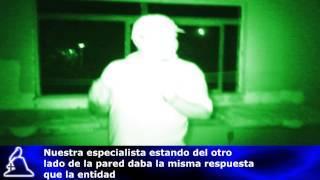 Paranormal Frontera- Investigacion 43 Casa de la Niña (2da Visita) (21 sept 13)