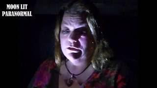 003-1 Moon Lit Paranormal ~BAPTISM CHAMBER Part 1, Ashland, WV~ 08-21-15