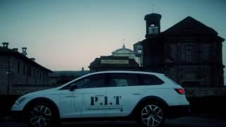 PIT - CACCIATORI DI FANTASMI - trailer indagine halloween 2016 LUCEDIO