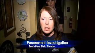 Part 3: Fox 28. Is the South Bend Civic Haunted