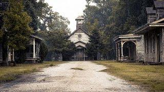 Abandoned Ghost Town (spectre, BIGFISH)