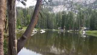 "Thunder Mountain and Silver Lake - Part 20 ""The Shores Of Hidden Lake"""