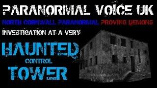 Paranormal Voice | REAL ACTIVITY | North Cornwall Paranormal | Proving Demons | Investigation