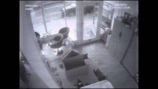 Top 5 Ghost Attack Caught On CCTV Camera | Ghost Video | Ghost Caught On Camera | Scary Videos