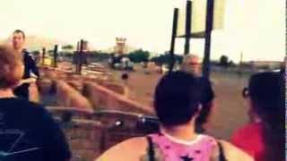 "Fear Farm YouTube Video ""Behind the Scene's"""