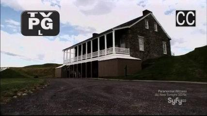 Ghost Hunters (TAPS) [VO] - S08E17 - Ghostly Refuge
