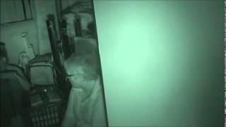 Kingswood Private Paranormal Investigation 2014