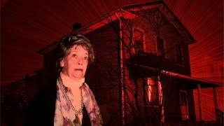 A Haunting Worse Than Amityville - Haunted Welles House