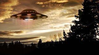 HUGE UFO Fleet Caught On Tape | Real UFO Sightings 2017!!