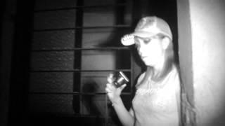 Investigacion Paranormal Colonia Esmeralda parte 2