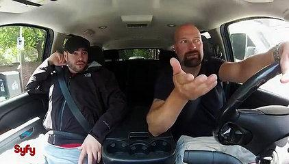 Ghost Hunters S11E10 Stone Cold Colonists
