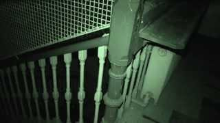 Newsham Park Hospital Ghost Hunts - Poltergiest Activity