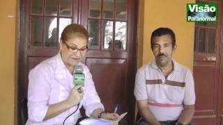 Caça Fantasmas Chácara Silvestre São Bernardo do Campo SP Parte 1.wmv