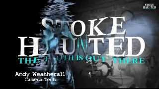 EPISODE 57   PT 1 The Gym  Stoke Haunted