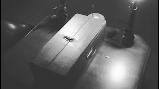 The Dybbuk Box - This Demon Box is Haunting Me.