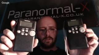 LIVE! Duel Spirit GHOST Box Session! | PARANORMAL Activity Experiment | PXTV