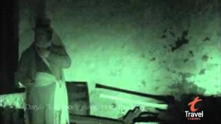 Ghost Adventures Shocking Shadow Figure