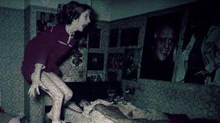 Is It Demonic Possession ? Shocking Paranormal Activity Footage 2018