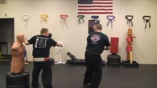 Self Defense 101 Ep 4