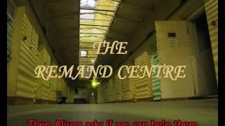 Adelaide Gaol - ghost box - Halloween Tour Results