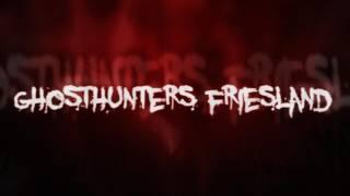 Ghosthunters Friesland-Promo.