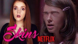 Skins / Pieles (2017) INSANE NETFLIX MOVIE REVIEW!
