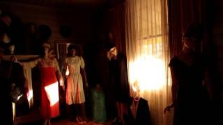 Tailem Town Ghost Tours - Possible EVP Bells Emporium