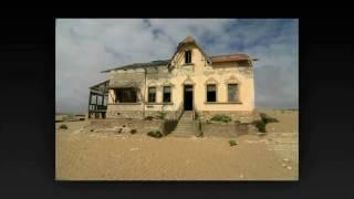 Most Amazing Ghost Towns   Scariest Ghost Towns In The World   Scary Videos   Paranormal