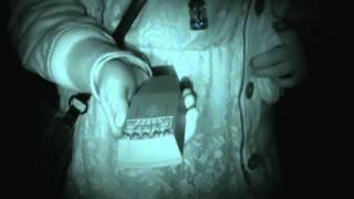 RAF Little Walden Trailer Shadow Paranormal
