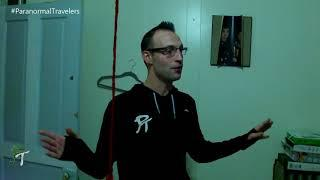 Paranormal Travelers - Season Three - Episode Three - Allentown, Pa - Tower of Fear