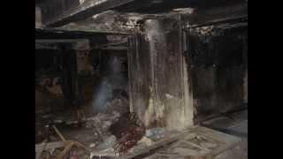 Σανατόριο-Ξενία Πάρνηθα Μεταφυσικές Έρευνες 2009-2014 Paranormal Research Crew - Greek Ghosthunters