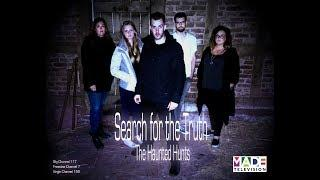 Search For The Truth - Episode 5 'Mill Street Barracks' (part 1)