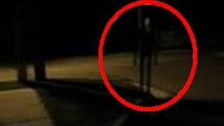 Copy of Real Slenderman Stalking Caught on Camera   Slender Man Sighting part 2