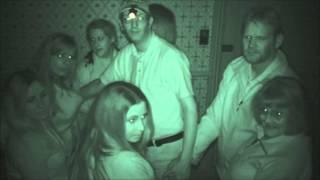 Marwell Hall ghost hunt, Winchester, Hampshire - 29th March 2014