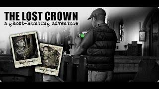 Видео обзор игры — The Lost Crown: A Ghosthunting Adventure.