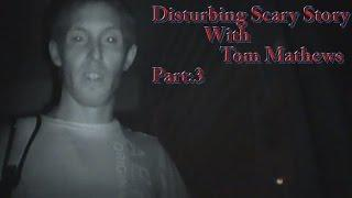 Paranormal Investigation - Why I Do It Part 3