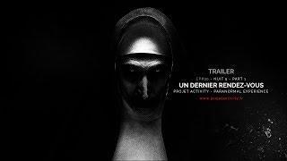 TRAILER - EP#30 - PART 1 - UN DERNIER RENDEZ-VOUS - PARANORMAL