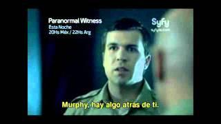 Paranormal Witness -- Temporada 2 -- Episodio 2