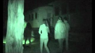 Old Tailem Town Pioneer Village - Halloween Ghost Tours