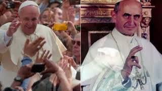 Pablo VI será proclamado santo por el papa Francisco