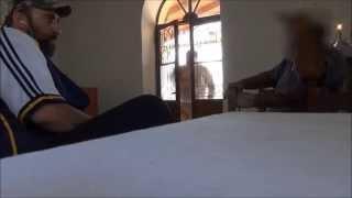 Μοναχός με θεραπευτικές ικανότητες - Παραφυσικές δραστηριότητες