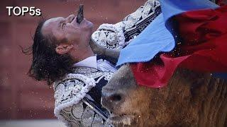 5 Truly Brutal & Vicious Animal Attack Survival Stories