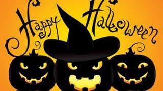 [Spécial Halloween] Joyeux Halloween !!!!!!