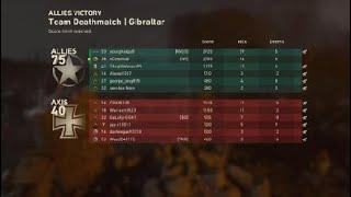 Call of Duty Ww2- Going off with YoungHarpy