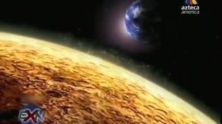 Extranormal - Que Le Pasa A La Tierra: Extraños fenomenos en el cielo