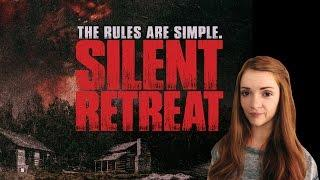 Mini Review : Silent Retreat (2013)