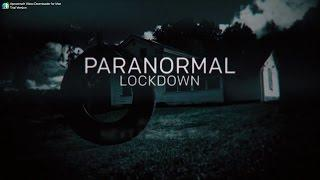 PARANORMAL LOCKDOWN S1E3