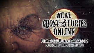 Grandma Ghost or Evil Demon? - Ghost Stories, Paranormal Experiences and Supernatural