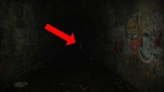 TUNNEL HAUNTED BY SCREAMING GHOST! | Ghost Of Girl Who Burned To Death! | The Screaming Tunnel!